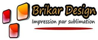BrikarDesign - impression par sublimation