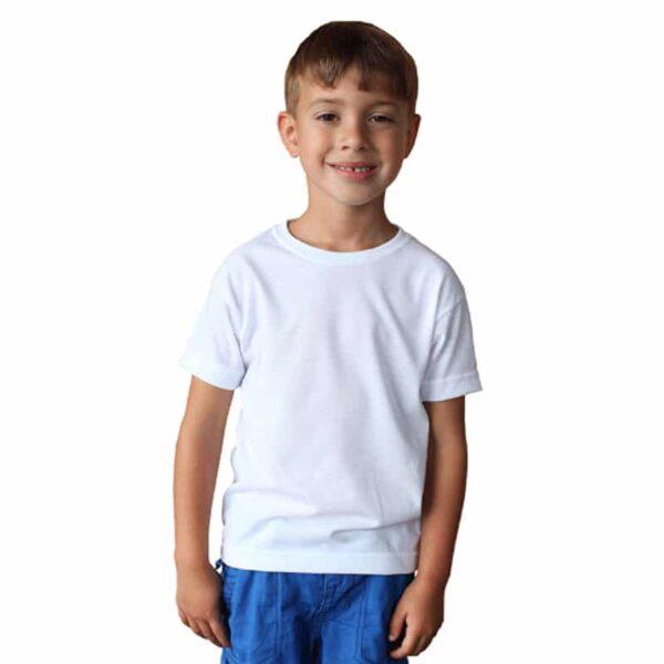 T-shirt personnalisé enfant
